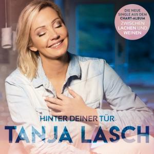 Hinter deiner Tür - Tanja Lasch