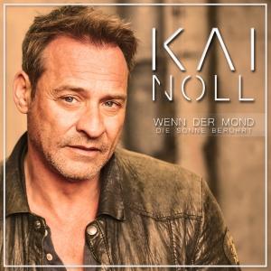 Wenn der Mond die Sonne berührt - Kai Noll