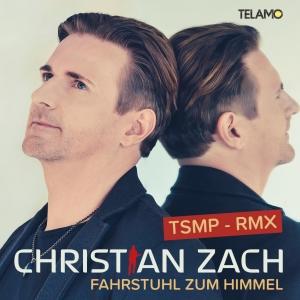 Fahrstuhl zum Himmel (TSMP RMX) - Christian Zach