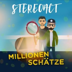 Stereoact - Millionen Schätze
