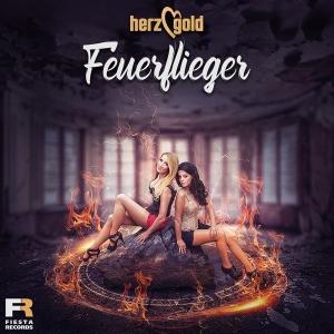 Herzgold - Feuerflieger
