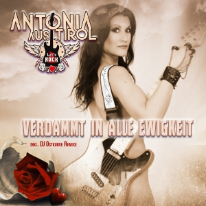 Antonia aus Tirol - Verdammt in alle Ewigkeit