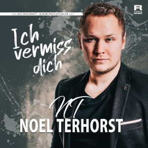 Ich vermiss dich - Noel Terhorst