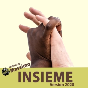 DJ Wildberry featuring Massimo - Insieme (Version 2020)