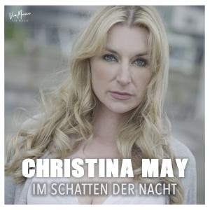 Christina May - Im Schatten der Nacht