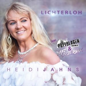 Heidi Jahns - Lichterloh