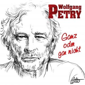 Wolfgang Petry - Ganz oder gar nicht (tanzbar)