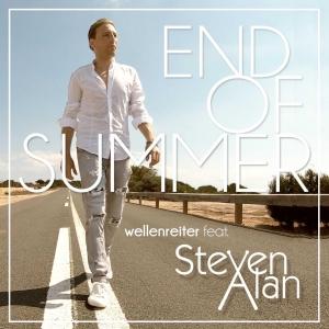 Wellenreiter feat. Steven Alan - End of Summer