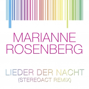 Marianne Rosenberg - Lieder der Nacht (Stereoact Remix)