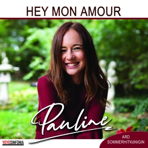 Pauline - Hey mon amour