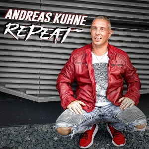Andreas Kuhne - Repeat