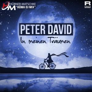 Peter David - In meinen Träumen (HüMa DJ Mix)