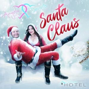 Angela Henn & Dennis Klak - Santa Claus