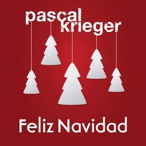 Pascal Krieger - Feliz Navidad