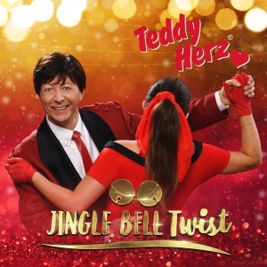 Jingle Bell Twist - Teddy Herz