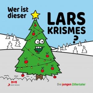 Die jungen Zillertaler - Lars Krismes