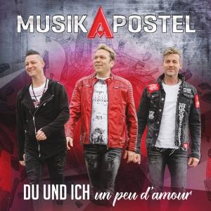Musikapostel - Du und ich - un peu d amour
