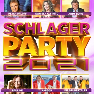 Schlager Party 2021  - Divers