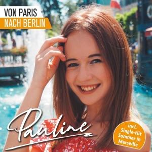 Von Paris nach Berlin  - Pauline