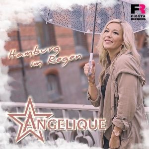 Angelique - Hamburg im Regen