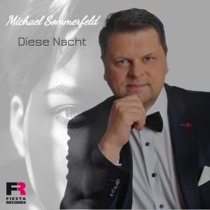 Michael Sommerfeld - Diese Nacht