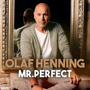 Olaf Henning - Mr. Perfect