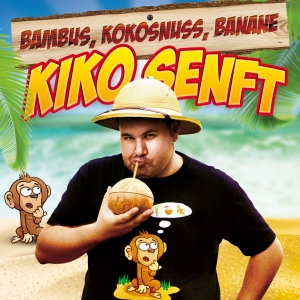 Kiko Senft - Bambus Kokosnuss Banane