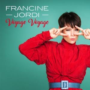 Francine Jordi - Voyage Voyage