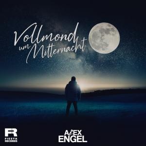 Alex Engel - Vollmond um Mitternacht