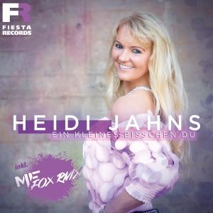Heidi Jahns - Ein kleines bisschen du