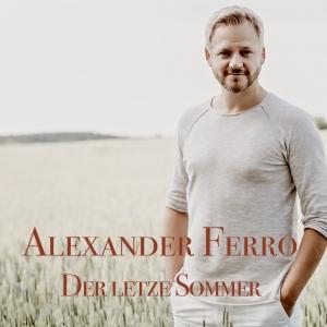 Alexander Ferro - Der letzte Sommer