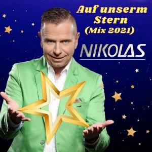 Nikolas - Auf unserm Stern (Mix 2021)