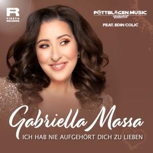 Gabriella Massa - Ich hab nie aufgehört Dich zu lieben (Pottblagen Remix)