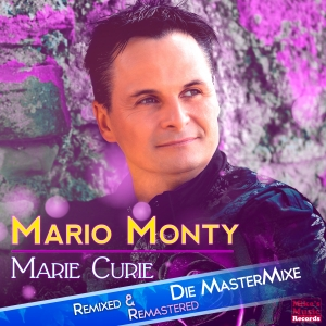 Mario Monty - Marie Curie (PRICETUNES-MIX)