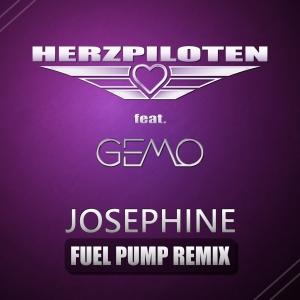 Herzpiloten feat. GEMO - Josephine (Fuel Pump Remix)
