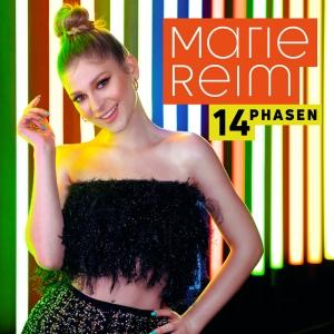 Marie Reim - Rosarote Brille