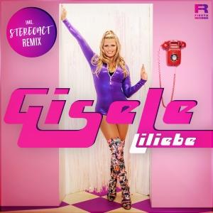 Gisele Abramoff - Liliebe