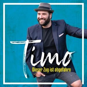 Timo - Dieser Zug ist abgefahrn