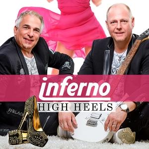 Inferno - High Heels