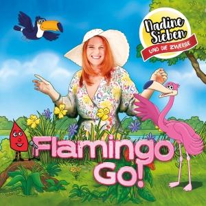 Nadine Sieben - Flamingo Go