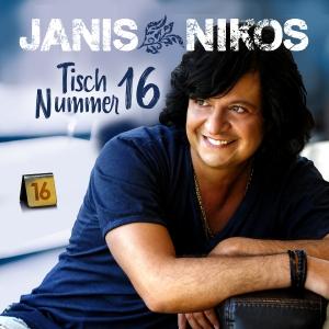 Janis Nikos - Tisch Nummer 16