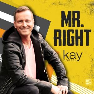 Kay Dörfel - Mr. Right
