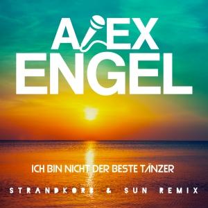 Alex Engel - Ich bin nicht der beste Tänzer
