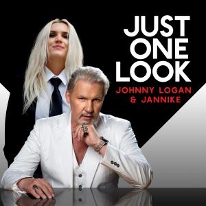 Johnny Logan & Jannike - Just One Look