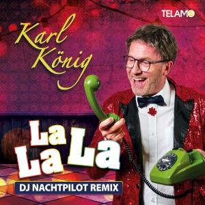 Karl König - La La La