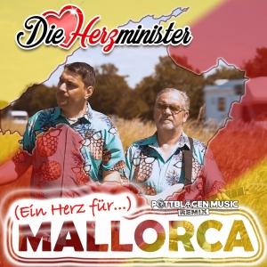 Die Herzminister - (Ein Herz für) Mallorca (Pottblagen.Music Fox Mix)