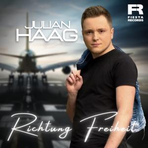 Julian Haag - Richtung Freiheit