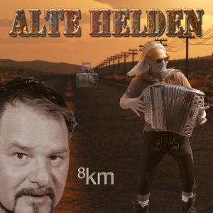 Alte Helden - 8km