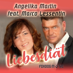 Angelika Martin feat. Marco Lessentin - Liebesdiät