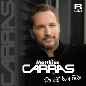 Matthias Carras - Du bist kein Fake